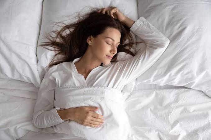 La mejor medicina: un buen dormir